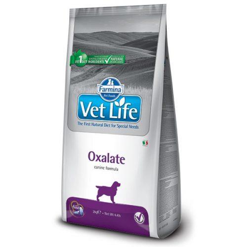 FARMINA Vet Life Dog Oxalate (Urinary) 2a03ba1ba3050184634f1cdec9dc9991 e1529268739855