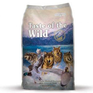 Головна 31121 PLA Taste of the Wild Wetlands Canine 6 8 kg 3 3 e1525195918107