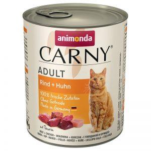 Головна 69129 pla animonda carny adult rind huhn 800g hs 01 8