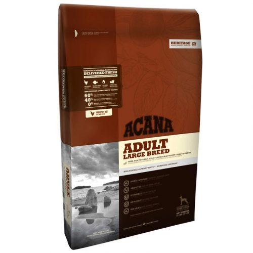 ACANA Adult Large Breed 69463 pla acana adult large 3 e1528460445716