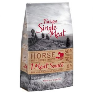 Головна 97499 pla purizon single meat horse 12 kg 3