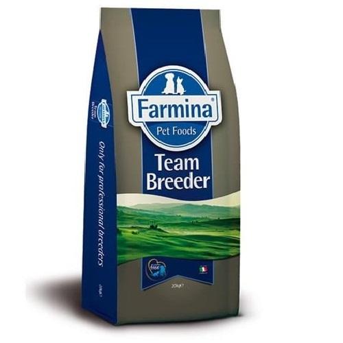 FARMINA Team Breeder Maintenance Mini FARMINA TEAM BREEDER ACTIVE 1