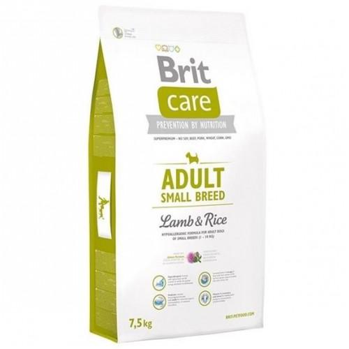 BRIT  Care Adult Small Breed Lamb & Rice adult small lamb