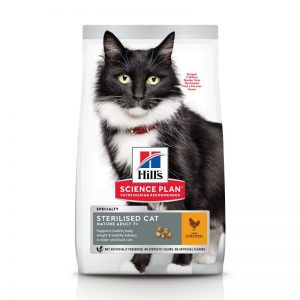 Головна pl cat mature adult sterilised chicken ongoing front packaging 6