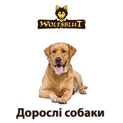 Для дорослих собак